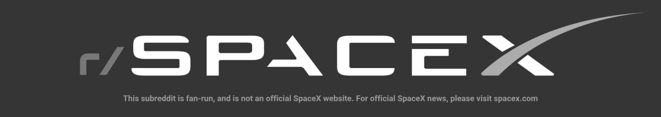 r/SpaceX